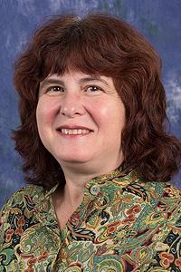 Heather Steinklein